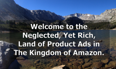 introduction to amazon product ads